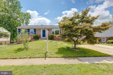 4205 Newport Drive, Chantilly, VA 20151 - #: VAFX1074032
