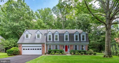 10298 Dunn Meadow Road, Vienna, VA 22182 - MLS#: VAFX1074060