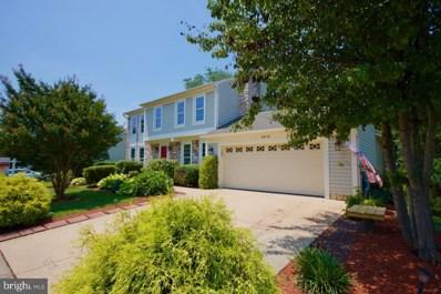 5510 Sequoia Farms Drive, Centreville, VA 20120 - #: VAFX1074084