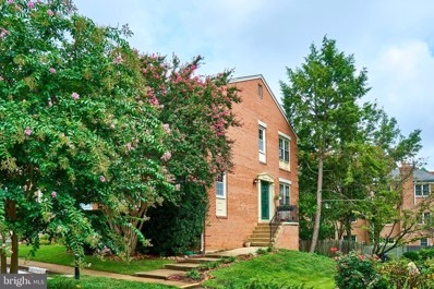 2807 Evelyn Court, Vienna, VA 22180 - #: VAFX1074126
