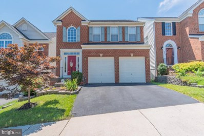 8550 Barrow Furnace Lane, Lorton, VA 22079 - #: VAFX1074170
