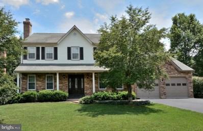 15305 Surrey House Way, Centreville, VA 20120 - #: VAFX1074238