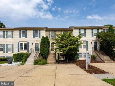 13974 Winding Ridge Lane, Centreville, VA 20121 - #: VAFX1074282