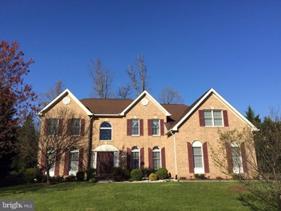 3808 Hunt Manor Drive, Fairfax, VA 22033 - #: VAFX1074352
