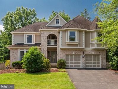 11683 Gilman Lane, Herndon, VA 20170 - #: VAFX1074620