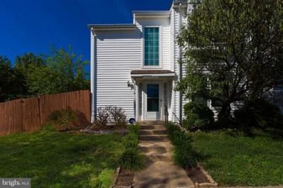 6101-B Hoskins Hollow Circle, Centreville, VA 20121 - MLS#: VAFX1074782