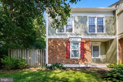 5431 Crows Nest Court, Fairfax, VA 22032 - #: VAFX1074804