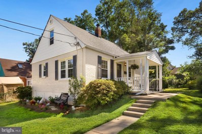 2917 Irvington Road, Falls Church, VA 22042 - #: VAFX1074884