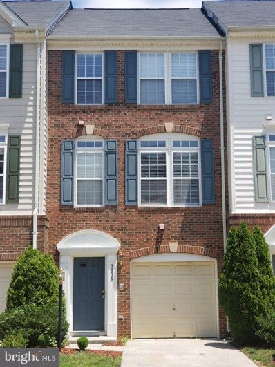 3575 Ellery Circle, Falls Church, VA 22041 - MLS#: VAFX1075142