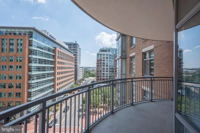 11990 Market Street UNIT 803, Reston, VA 20190 - #: VAFX1075170