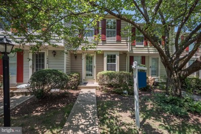 1646 Fieldthorn Drive, Reston, VA 20194 - #: VAFX1075244