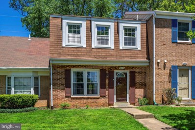 2531 Herrell Court, Falls Church, VA 22043 - #: VAFX1075766