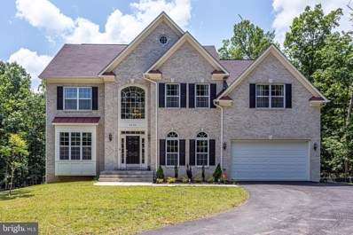 5920 Doyle Road, Clifton, VA 20124 - #: VAFX1075866
