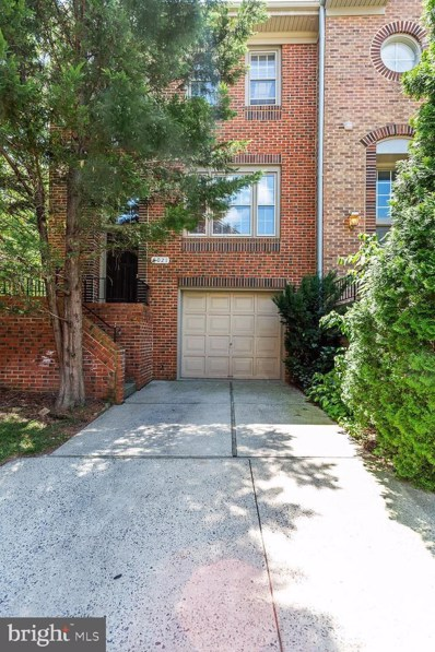 8021 Merry Oaks Court, Vienna, VA 22182 - #: VAFX1075898