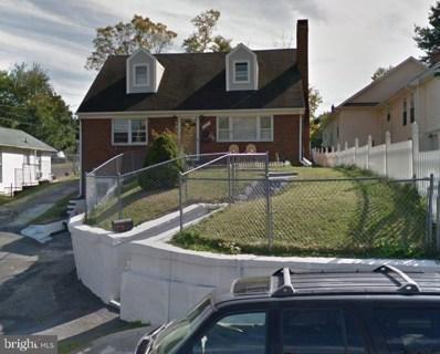 3127 Clayborne Avenue, Alexandria, VA 22306 - #: VAFX1075914