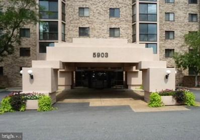5903 Mount Eagle Drive UNIT 1103, Alexandria, VA 22303 - #: VAFX1075994