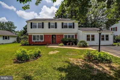 13231 Poplar Tree Road, Fairfax, VA 22033 - #: VAFX1076006