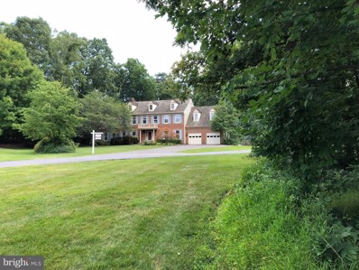 6421 Woodland Run Court, Clifton, VA 20124 - #: VAFX1076034