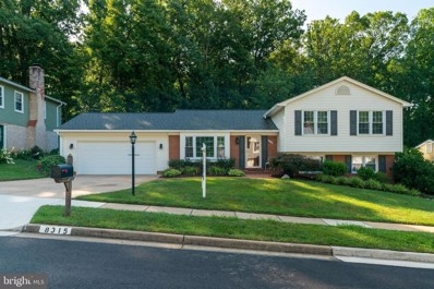8315 Cushing Court, Springfield, VA 22153 - MLS#: VAFX1076194