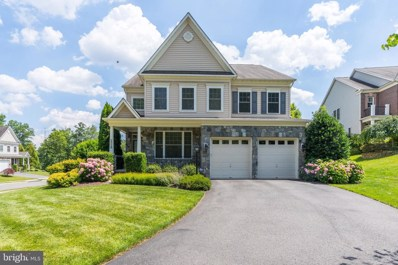 2518 Avon Lane, Falls Church, VA 22043 - #: VAFX1076224
