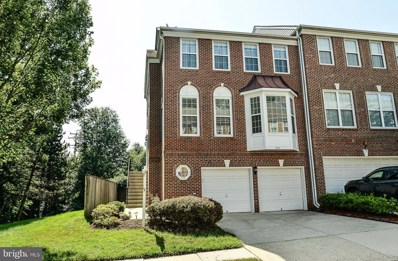 4001 Timber Oak Trail, Fairfax, VA 22033 - #: VAFX1076320