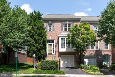 4747 Bideford Square, Fairfax, VA 22030 - #: VAFX1076382