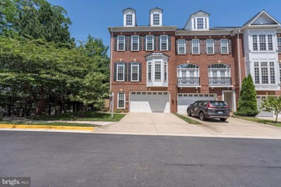 4396 Patriot Park Court, Fairfax, VA 22030 - #: VAFX1076390