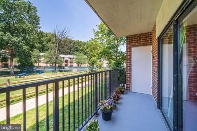 7614 Savannah Street UNIT 101, Falls Church, VA 22043 - #: VAFX1076460