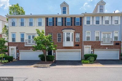 8047 Genea Way UNIT 7, Falls Church, VA 22042 - #: VAFX1076504