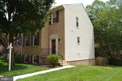 7733 Gromwell Court, Springfield, VA 22152 - #: VAFX1076522