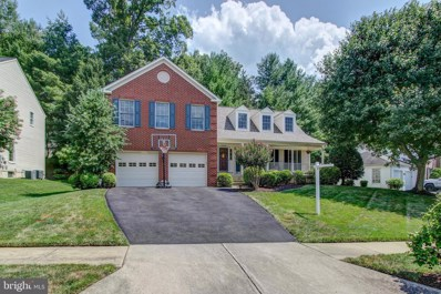 13938 S Springs Drive, Clifton, VA 20124 - #: VAFX1076532