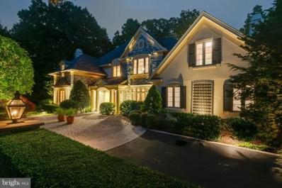 3111 Windsong Drive, Oakton, VA 22124 - #: VAFX1076602
