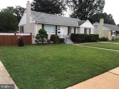 6005 Amherst Avenue, Springfield, VA 22150 - #: VAFX1076622