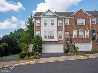 5780 Governors Pond Circle, Alexandria, VA 22310 - #: VAFX1076676