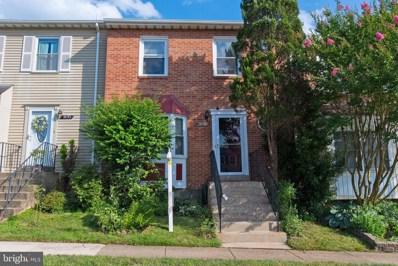 3051 Hickory Grove Court, Fairfax, VA 22031 - #: VAFX1076694