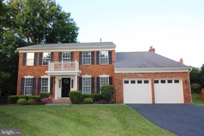 6136 Mountain Springs Lane, Clifton, VA 20124 - #: VAFX1076720