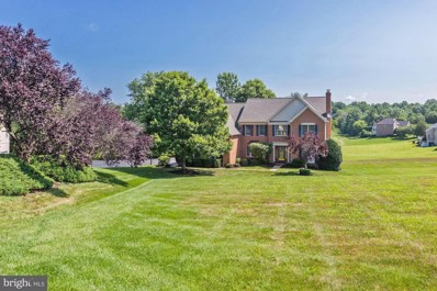 11714 Crippen Court, Great Falls, VA 22066 - #: VAFX1076796