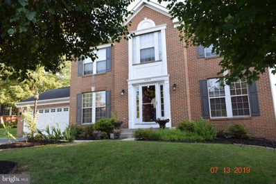 14355 Maple Rock Court, Centreville, VA 20121 - #: VAFX1076870