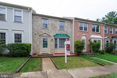 5510 Akridge Court, Fairfax, VA 22032 - MLS#: VAFX1076910