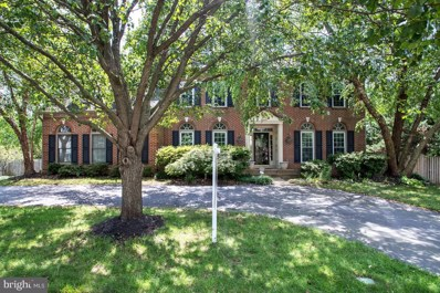 6339 Brocketts Crossing, Alexandria, VA 22315 - #: VAFX1076924
