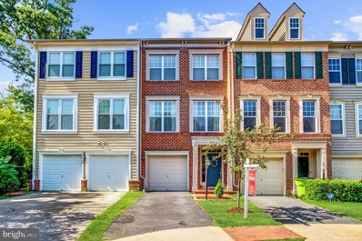 8131 Dove Cottage Court, Lorton, VA 22079 - #: VAFX1076944
