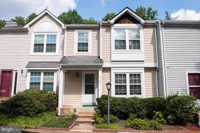 6129 Rocky Way Court, Centreville, VA 20120 - #: VAFX1076988