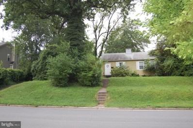 2122 Boxwood Drive, Falls Church, VA 22043 - #: VAFX1077004