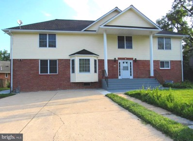 7020 Hickory Hill Road, Falls Church, VA 22042 - #: VAFX1077142