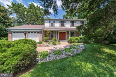 928 Holly Blossom Court, Great Falls, VA 22066 - #: VAFX1077176
