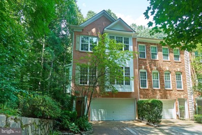 7758 Heritage Woods Way, Annandale, VA 22003 - #: VAFX1077192