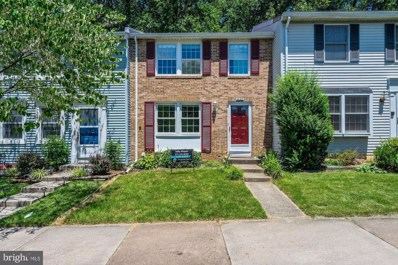 8100 Loving Forest Court, Springfield, VA 22153 - MLS#: VAFX1077274