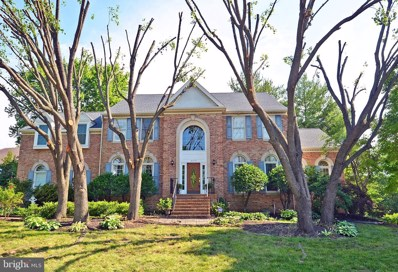 6215 Point Circle, Centreville, VA 20120 - #: VAFX1077294