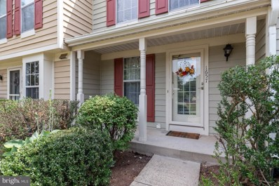 1657 Fieldthorn Drive, Reston, VA 20194 - #: VAFX1077332