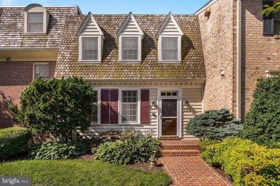 322 Wrens Way, Falls Church, VA 22046 - #: VAFX1077342